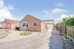 Detached Bungalow For Sale  Haxby North Yorkshire YO32