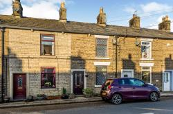 Terraced House For Sale  Birch Vale Derbyshire SK22
