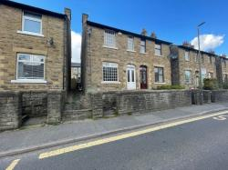 Semi Detached House For Sale  New Mills Derbyshire SK22