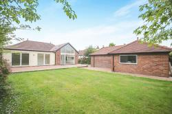 Detached Bungalow For Sale  Heald Green Greater Manchester SK8