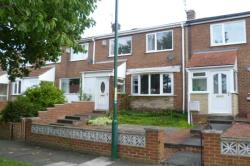 Terraced House To Let  Jarrow Tyne and Wear NE32
