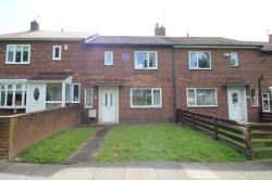 Terraced House To Let  South Shields Tyne and Wear NE34