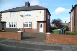 Semi Detached House To Let  Jarrow Tyne and Wear NE32
