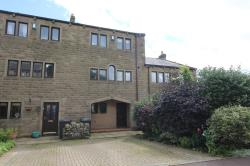 Terraced House To Let  Hebden Bridge West Yorkshire HX7