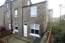 Semi Detached House For Sale  Mytholmroyd West Yorkshire HX7