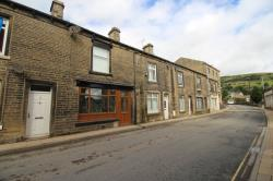Terraced House For Sale  Mytholmroyd West Yorkshire HX7
