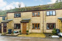 Terraced House For Sale  Todmorden West Yorkshire OL14