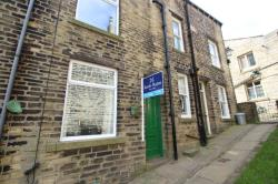 Terraced House For Sale  Heptonstall West Yorkshire HX7
