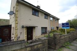 Semi Detached House For Sale  Luddenden West Yorkshire HX2
