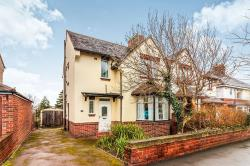 Semi Detached House For Sale  Sheffield South Yorkshire S6