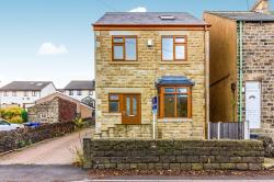Detached House To Let Stocksbridge Sheffield South Yorkshire S36