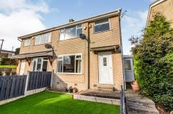 Semi Detached House For Sale  High Green South Yorkshire S35