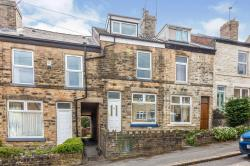 Terraced House For Sale  Sheffield South Yorkshire S10