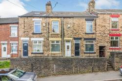 Terraced House For Sale  Sheffield South Yorkshire S6