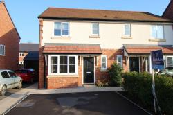 Semi Detached House To Let Holmes Chapel Crewe Cheshire CW4