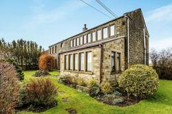 Detached House For Sale Scholes Holmfirth West Yorkshire HD9