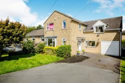Detached House For Sale  Birkby West Yorkshire HD2