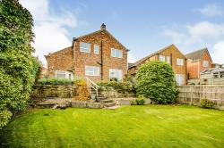 Detached House For Sale Almondbury Huddersfield West Yorkshire HD5