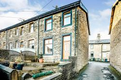 Terraced House For Sale  Marsden West Yorkshire HD7