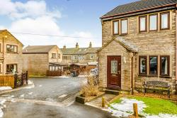 Terraced House For Sale  Bolster Moor West Yorkshire HD7