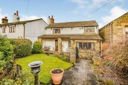 Terraced House For Sale  HUDDERSFIELD West Yorkshire HD8