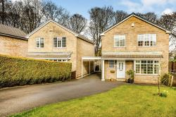 Detached House For Sale  Lindley West Yorkshire HD3