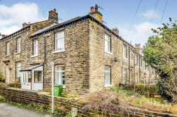 Terraced House For Sale Oakes Huddersfield West Yorkshire HD3