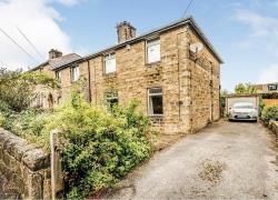 Terraced House For Sale  Golcar West Yorkshire HD7