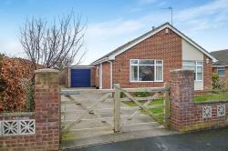 Detached Bungalow For Sale Sproatley Hull East Riding of Yorkshire HU11