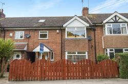 Terraced House For Sale Sproatley Hull East Riding of Yorkshire HU11