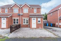 Semi Detached House To Let  Hull East Riding of Yorkshire HU9