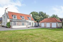 Detached House For Sale  Lelley East Riding of Yorkshire HU12