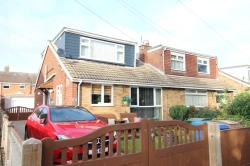 Semi Detached House For Sale  Withernsea East Riding of Yorkshire HU19