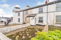 Terraced House For Sale  Paull East Riding of Yorkshire HU12