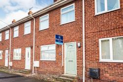 Terraced House To Let Easington Hull East Riding of Yorkshire HU12