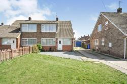 Semi Detached House For Sale  Paull East Riding of Yorkshire HU12