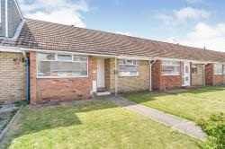 Terraced Bungalow For Sale  Thorngumbald East Riding of Yorkshire HU12