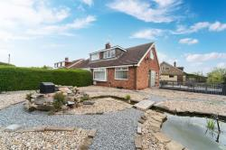 Semi Detached House For Sale  Keyingham East Riding of Yorkshire HU12