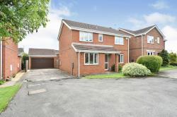 Detached House For Sale  Skidby East Riding of Yorkshire HU16