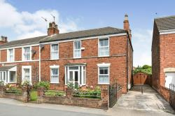 Semi Detached House For Sale  Hedon East Riding of Yorkshire HU12