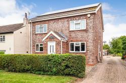 Detached House For Sale  HULL East Riding of Yorkshire HU12