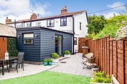 Terraced House For Sale  Thorngumbald East Riding of Yorkshire HU12