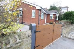 Detached Bungalow For Sale  Hyde Greater Manchester SK14