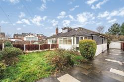 Semi Detached House For Sale  Denton Greater Manchester M34