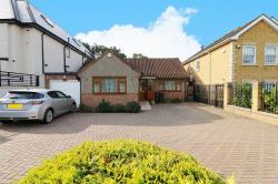 Detached Bungalow For Sale  Chigwell Essex IG7