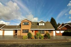 Detached House For Sale  Coventry West Midlands CV4