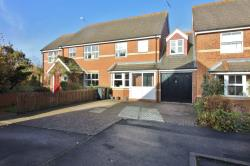 Terraced House For Sale  Kenilworth Warwickshire CV8