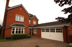 Detached House For Sale Kirkham Preston Lancashire PR4