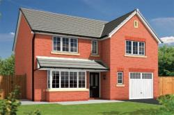 Detached House For Sale Clifton Preston Lancashire PR4