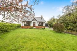 Detached Bungalow For Sale Elswick PRESTON Lancashire PR4